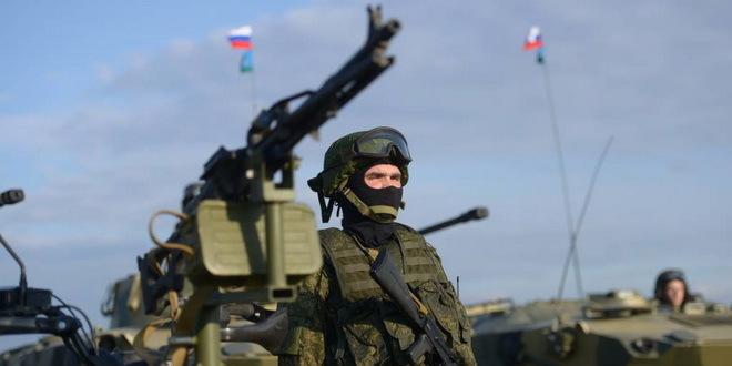 Rusija počela vojne vežbe na Krimu, više od 10.000 vojnika