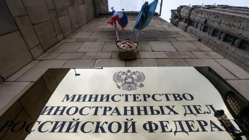 Rusija potjeruje dvojicu bugarskih diplomata