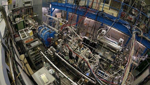 Rusija povukla prijavu za članstvo u CERN-u