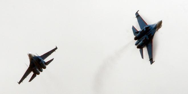 Rusija pravi novu generaciju lovaca presretača