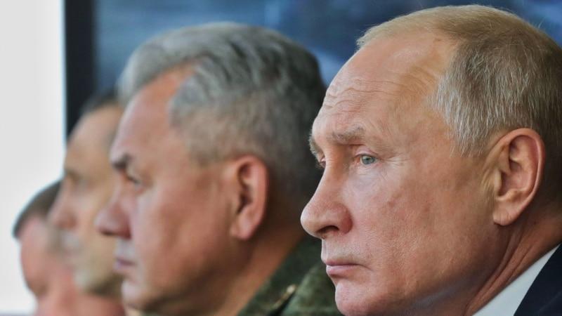 SAD i NATO podržali Ukrajinu, Rusija preduzima mere za odgovor NATO-u