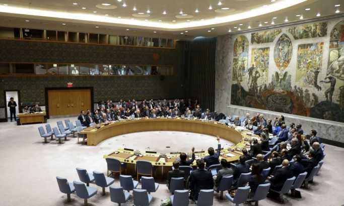 Rusija priprema svoj nacrt rezolucije o Venecueli u Savetu bezbednosti