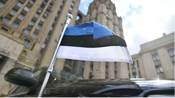 Rusija proteruje estonskog diplomatu