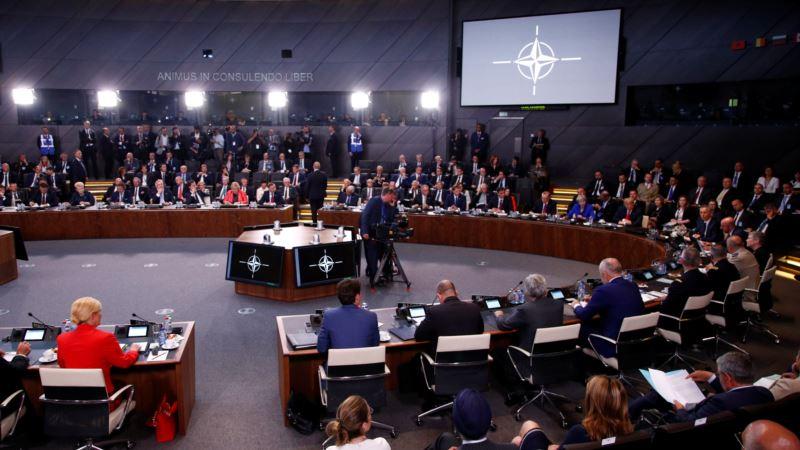 Rusija protiv ulaska Makedonije u NATO