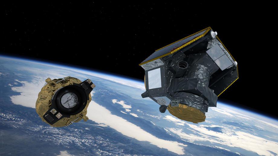 Rusija razvija sisteme kontrole satelitskih sazvežđa i hiljada svemirskih letelica