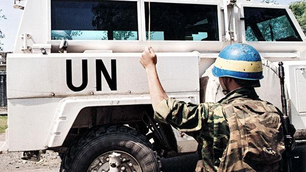 Rusija šalje 35 vojnika u sastav misije UN-a na Kipru i Centralnoafričkoj Republici