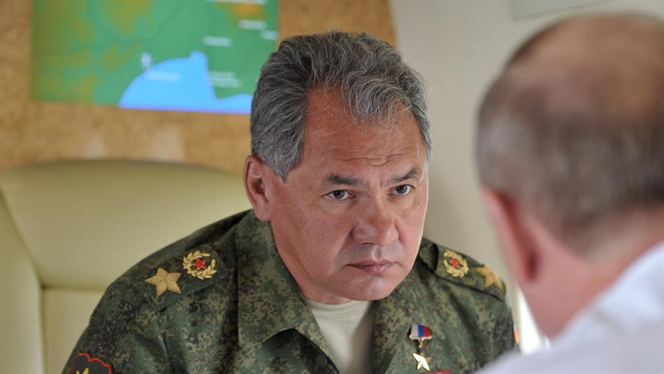 Rusija šalje Siriji sistem S-300