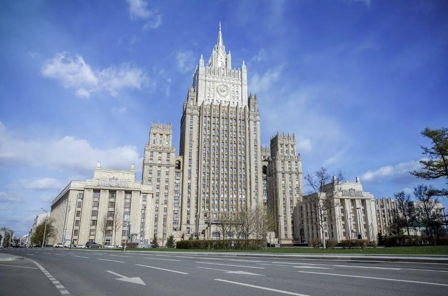 Rusija se dosledno zalaže za jačanje strateške stabilnosti i međunarodne bezbednosti