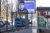 Rusija se sprema za esplozivan rast virusa korona FOTO