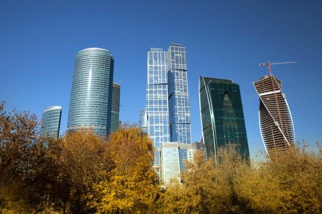 Rusija siguran čuvar novca Asada: Kupili 18 luksuznih stanova
