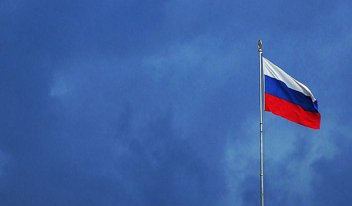 Rusija smanjuje broj američkih hartija od vrednosti kao odgovor na sankcije