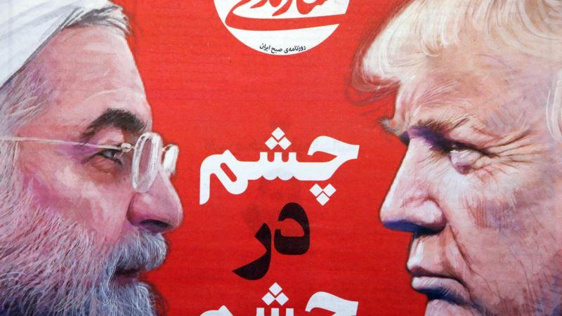 Rusija traži da SAD ukine sankcije Iranu
