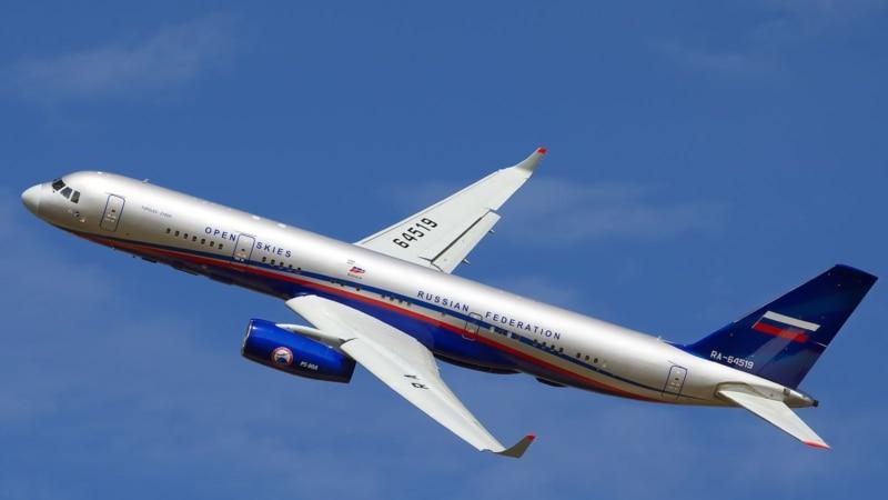 Rusija u decembru zvanično izlazi iz Sporazuma o otvorenom nebu