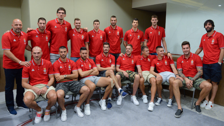 Rusija u polufinalu EP, čeka Srbiju ili Italiju