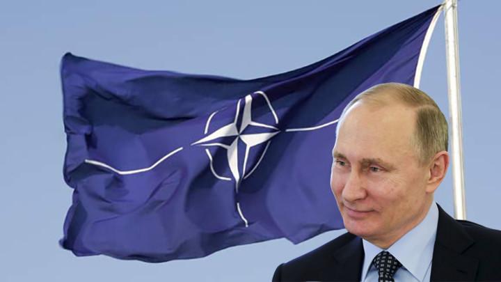 Rusija u potpunosti prekinula saradnju sa NATO-om