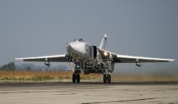 Rusija uopozorava da će da gadja tudje vojne brodove koji ulaze na njenu teritoriju