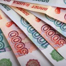 Rusi ne praštaju sankcije, kažu zbogom dolaru!