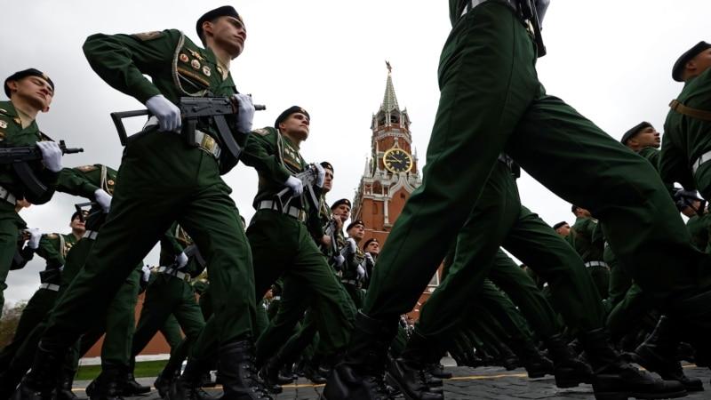 Rusija vojnim paradama obeležava Dan pobede nad fašizmom