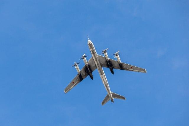 Rusija vraća tupoljev opremljen hiperzvučnim protivbrodskim raketama