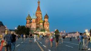 Rusija zabranila računare i telefone bez domaćeg softvera