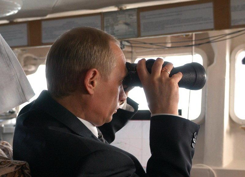 Ruska Baltička flota počela velike pomorske manevre