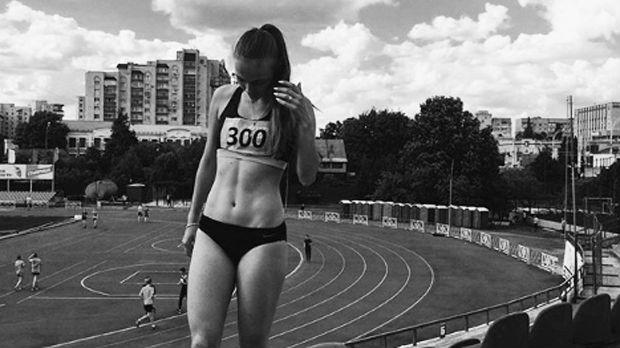 Ruska atletičarka pronađena mrtva kraj puta
