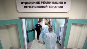 Ruska nuklearna nesreća: Medicinsko osoblje strahuje da je ozračeno