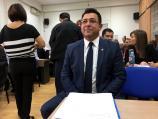 Ruska stranka predala listu za izbore u Nišu, najavljuju i u opštinama