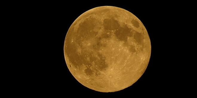 Ruska svemirska agencija planira bazu na Mesecu