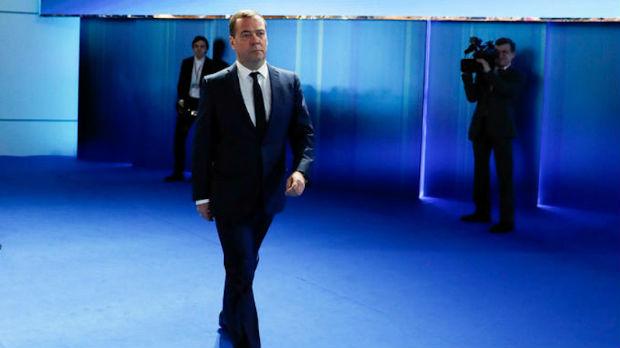 Ruska vlada podnela ostavku nakon Putinovog obraćanja naciji