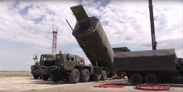 Ruska vojska dobija sedam novih jedinstvenih sistema