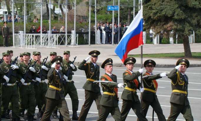 Ruska vojska najjača ali je naša sposobna da je zaustavi