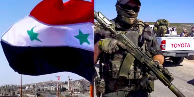 Ruske baze u Siriji dostupne novinarima iz NATO zemalja