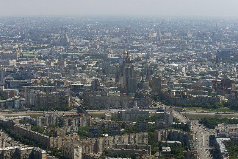 Ruske vlasti osujetile aktivnost Islamske države u Moskovskoj oblasti