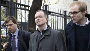Ruske vlasti otvorile istragu protiv advokata koji zastupa bivšeg novinara i tim Navaljnog