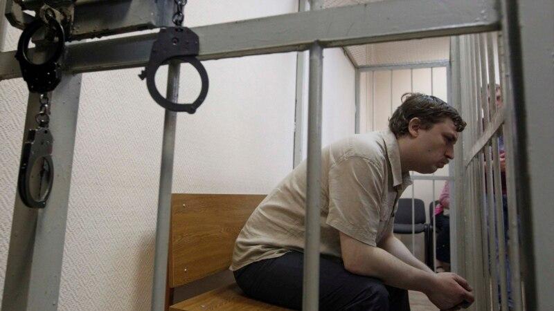Ruski aktivisti sve češće osuđeni na obavezno psihijatrijsko liječenje