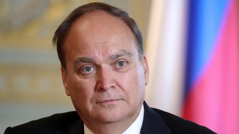 Ruski ambasador se vraća u SAD posle dogovora Bidena i Putina