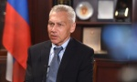 Ruski ambasador u Beogradu: KiM jedna od ključnih tema tokom posete Lavrova
