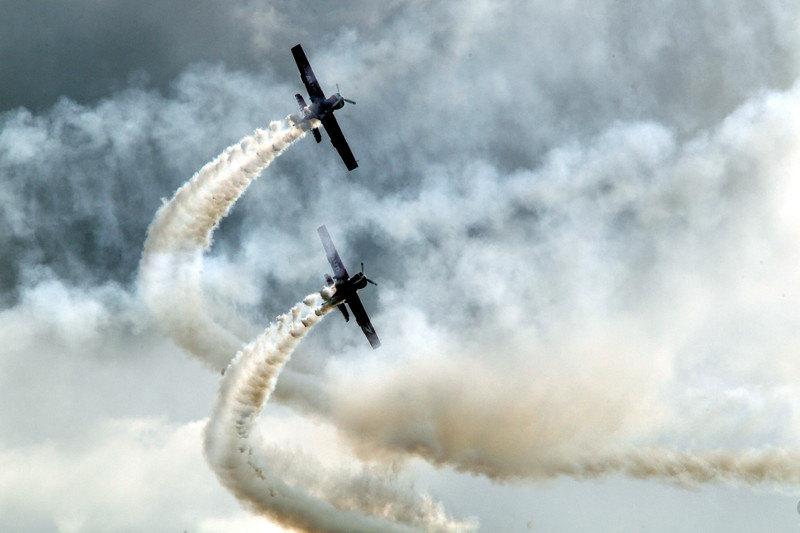 Ruski avioni presreli američki iznad Japanskog mora