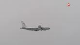 Ruski avioni presreli američki, objavljen snimak VIDEO