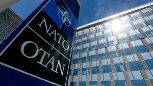 Ruski borbeni avion odgurnuo NATO letilicu koja se približila avionu ministra odbrane