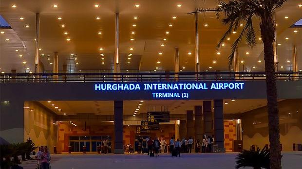 Ruski eksperti proveravaju bezbednost aerodroma u Egiptu