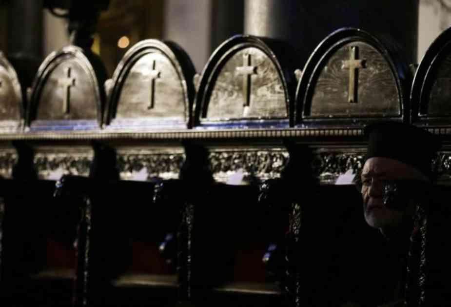 Ruski mitropolit Ilarion: Carigrad sam otišao u raskol