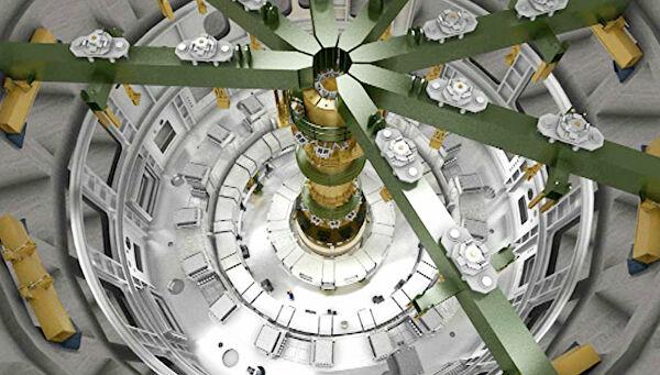 Ruski naučnici razvijaju hibrid nuklearnih i fuzijskih reaktora