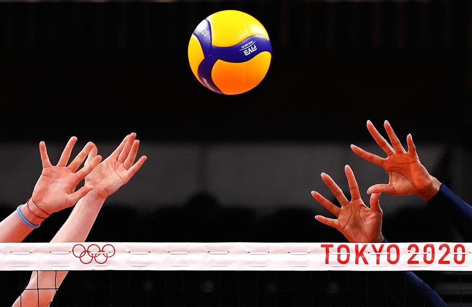 Tokio: Odbojkaši Rusije u spektaklu bolji od Brazila, rukometaši Francuske u finalu