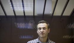 Ruski opozicionar Navaljni pozvao pristalice da se ne obeshrabre