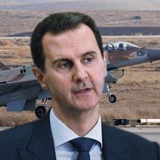Ruski piloti su vršili prve nalete U TRI UJUTRO Asad izneo detalje surovog RATA U SIRIJI