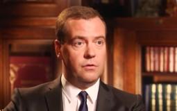 Ruski premijer podneo ostavku, raspustio vladu