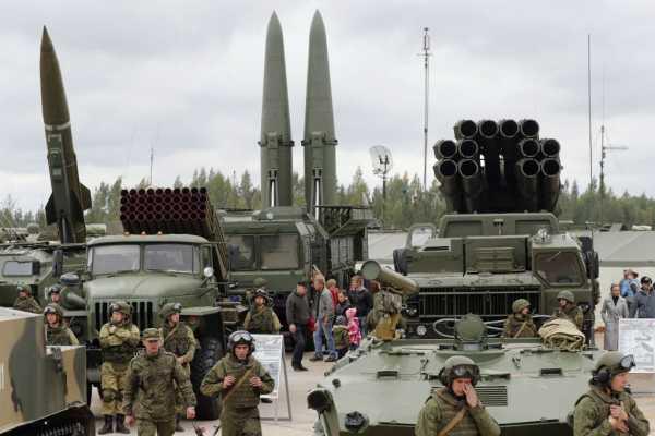 Ruski sistem Bajkal će biti ugrađen na avione i brodove