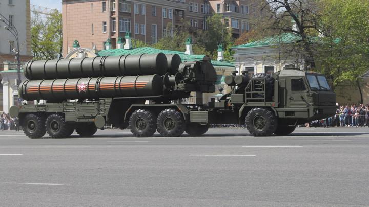 Ruski sistemi S-400 biće pod totalnom kontorlom Turske